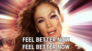 Feel The Light Feel The Light Lyrics Jennifer Lopez Song In Images