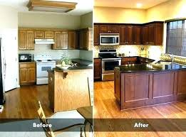 redo old kitchen cabinets old kitchen cabinet makeover old kitchen cabinet makeover makeovers best ideas on cupboard redo oak p painting kitchen cabinets