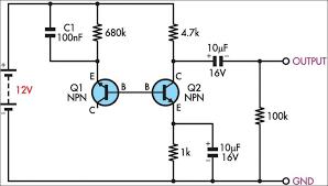 simple circuit diagram maker simple image wiring circuit diagram maker the wiring diagram on simple circuit diagram maker