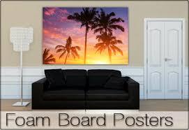 foam board on poster board wall art with foamboard printing foam board poster printing white foam board