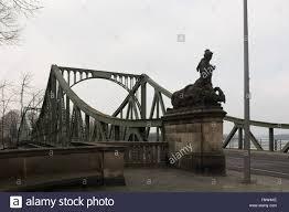 Image result for the Glienicker Bridge,