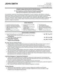 hr administrator resume samples hr administrator resume resume sample for hr hr assistant hr
