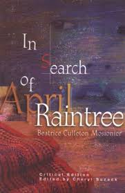 in search of raintree critical edition by beatrice culleton 800780
