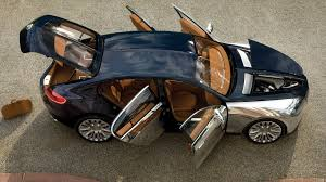 The bugatti 16c galibier came to life in 2009 as a concept car. Bugatti Admits Chiron Successor Could Be 4 Door Model Due 2024