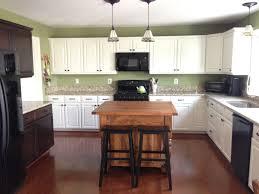 Design My Dream Kitchen Final Product My Dream Kitchen White Cabinets Behr Swiss