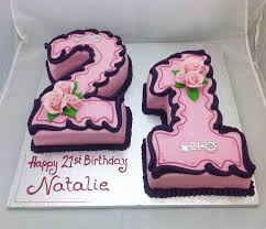 Letter Number Party Cake And Celebration Cakes Ashford Staines