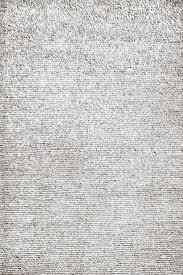 white modern rug. snow white modern wool rug i
