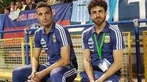 من هو مدرب الأرجنتين الجديد ليونيل سكالوني؟