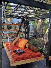 outdoor pallet furniture ideas. Popular Outdoor Pallet Furniture Ideas 09