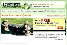 The General Auto Insurance Quote Fascinating The General Car Insurance Quotes Amusing The General Insurance Quote