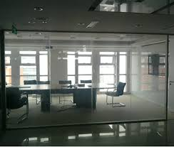 switchable glass for office