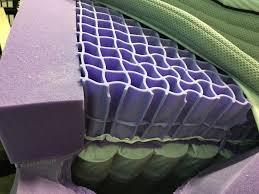 purple mattress. Inside Purple Mattress