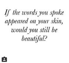 Beauty Is More Than Skin Deep Quotes Best of Pin By Jesslyn Course On Good Funnyvquotes Pinterest