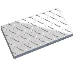 Aluminum Diamond Tread Plate