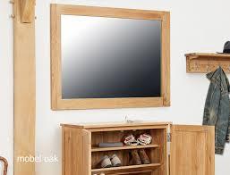 stunning baumhaus mobel. Modren Baumhaus Mobel Oak Wall Mirror Medium Throughout Stunning Baumhaus R