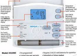 hunter thermostat wiring diagram images ac goodman thermostat hunter thermostat wiring diagram hunter get image