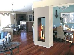 2 way fireplace two best double sided gas ideas on throughout ling hours id 2 way fireplaces