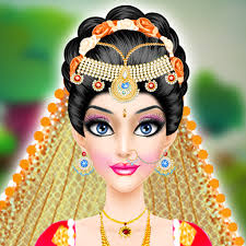 amazon indian wedding salon wedding salon 2 free game for s kindle tablet edition sofia bride spa makeover dress up makeup photo fun