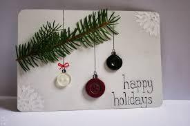 Diy Christmas Cards Diy Christmas Cards Earrings