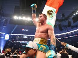 Canelo Alvarez vs Billy Joe Saunders result: Mexican wins by knockout to  unify WBC, WBA and WBO titles