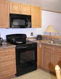 choose your kitchen cabinets for mobile homes zach hooper photo