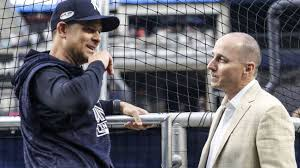 Bryce, Manny, Corbin and more? What a Yankees spending spree could ...