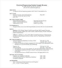 Resume Format Latest – Resume Web