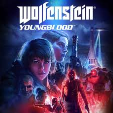 Youngblood Wolfenstein Youngblood Gamespot