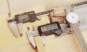 Digital Calipers Canadian Woodworking Magazine