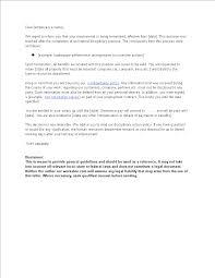Example Letter Of Termination Sample Termination Letter Format Templates At