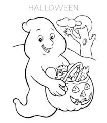 Halloween coloring sheets are an excellent way to get your kids in the spooky spirit. Halloween Coloring Pages Playing Learning