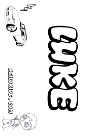 Small Picture Luke coloring pages Hellokidscom