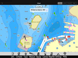 Michigan Nautical Charts Pro App Price Drops