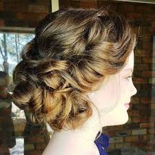 19 prom hairstyles for short hair that