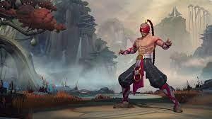 Riot Games ประกาศแล้ว วันเปิดให้บริการช่วง Open Beta เกม 'League of  Legends: Wild Rift' อย่างเป็นทางการ – COMPGAMER