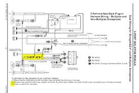 wiring diagram page 69 how to wire a three way switch diagram Meyers Snow Plow Lights Wiring Diagram fisher plow wiring diagram to a single lamp to be switched by multiple pir sensors for meyer snow plow lights wiring diagram