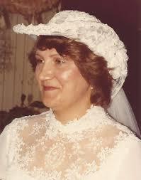 Bernice Sherry McDonald (nee Merke) | Sobering Funeral Chapel ...
