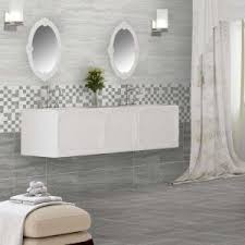 silver stone gris matt ceramic kitchen