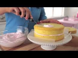 How To Make A Fairytale Princess Cake Youtube