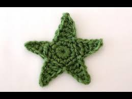 Crochet Star Pattern Classy Crochet Star How To Make Crochet Stars YouTube