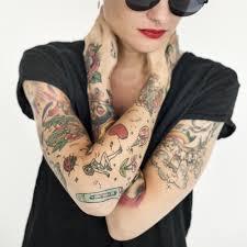 Tatuaggi Femminili Le Frasi Più Profonde E I Disegni Da Copiare