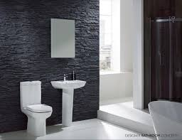apartment bathroom wall decor. How To Decorate A Small Bathroom In Black And White Imanada Comely Stone Wall Decorating Around Apartment Decor R