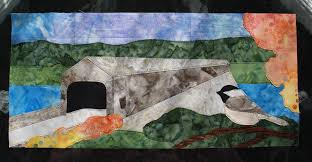 Canada Mystery Quilt 2017   Neighbours in the Hood & I ... Adamdwight.com