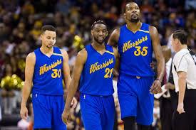 Golden State Warriors Depth Chart Warriors Roster Starting Lineup After Durants Injury