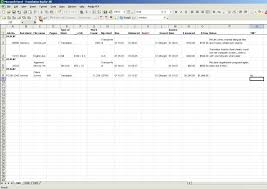 Job Tracker Template Excel Jobs Copy Job Tracking Spreadsheet Cost Search Download