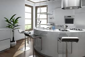 Designer Kitchens Potters Bar Round Kitchens