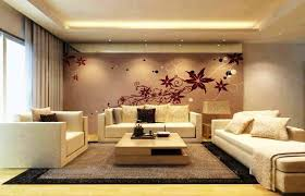 Small Picture Color N Interior Living Room Designs India Texture Paint