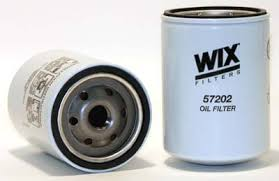 Wix 57202 Napa 7202 Oil Filter