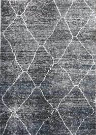 rug black moroccan and white uk woollen area rugs
