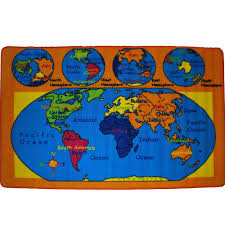 collection of diagram detailed world map rug for